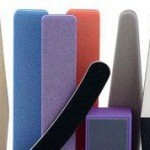 Пилочки для ногтей: виды, форма, основа