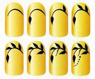 пошаговая инструкция рисунки на ногтях
