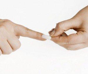 Как происходит восстановление ногтей после снятия нарощенных