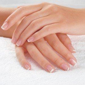 Уход за кожей рук поможет сохранить молодость