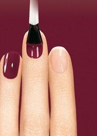 Что можно скрыть или подчеркнуть с помощью лака для ногтей?