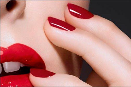 Модные цвета лаков для ногтей в 2013 году