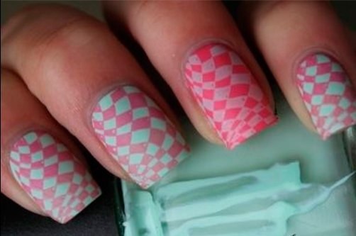 Дизайн ногтей 2013