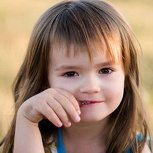 заусенцы у ребенка фото