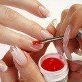 биогель для ногтей фото