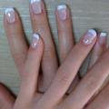 покрытие ногтей на руках биогелем фото