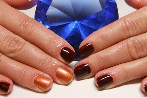 Дизайн ногтей по фен шую фото
