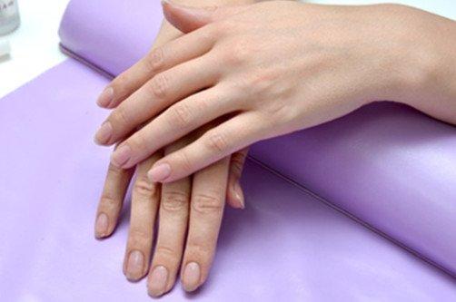 интересный дизайн ногтей шаг первый фото