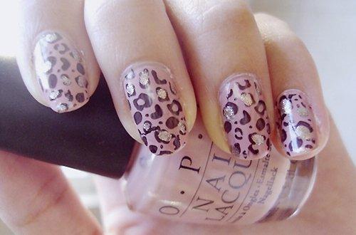 2013 лето дизайн ногтей фото