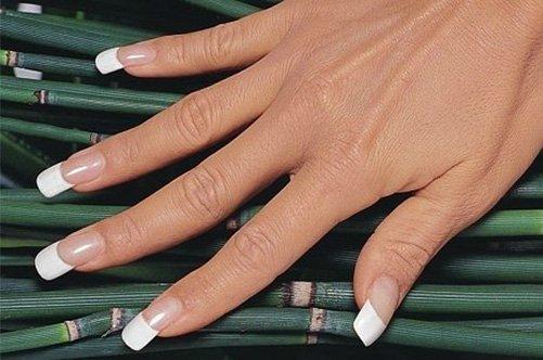 классический дизайн гелевых ногтей 2013 фото