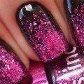 дизайн на ногтях омбре фото