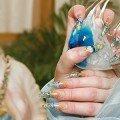 фото аквариумного дизайн ногтей