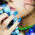 фото дизайна гелевых ногтей