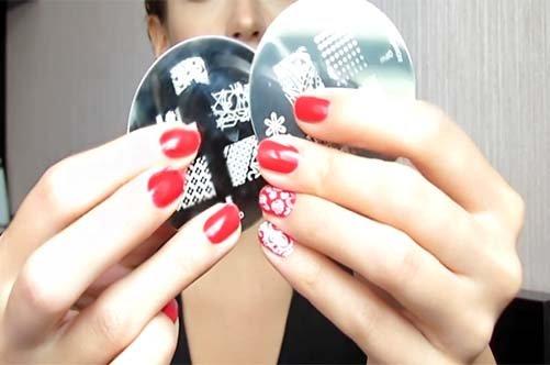 Сайт дизайна ногтей