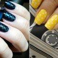 новинки в дизайне ногтей 2013 фото