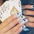 прикольный дизайн ногтей фото
