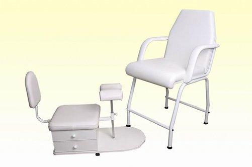подставка для педикюра кресло фото