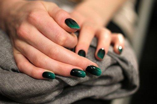 Что такое спортивный дизайн ногтей? | Красивые ногти ...