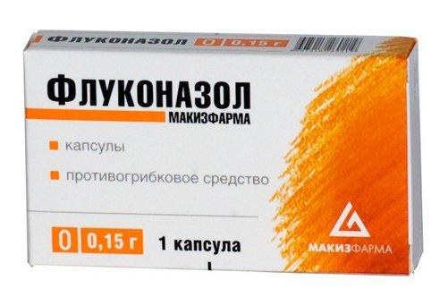 Флуконазол - от грибка ногтей: преимущества, эффективность, противопоказания