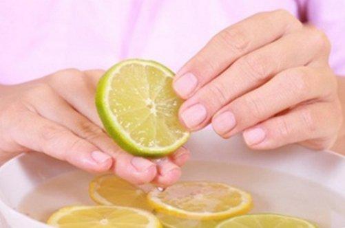 Уксусная кислота лечение грибка ногтя