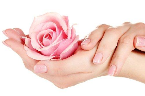 Трещины на ногтях ног причины и лечение