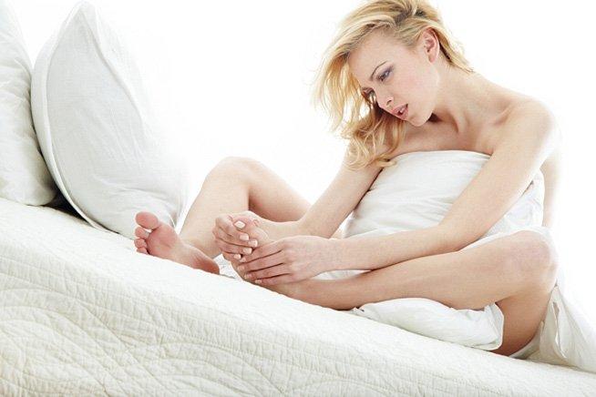 Лечения панариция на ногтях