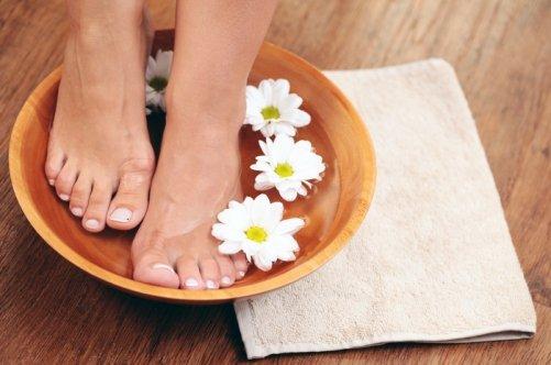 Борная кислота от грибка ног – средство проверенное временем