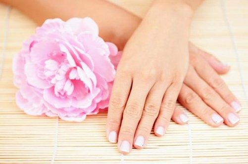 Красивые руки для девушек в домашних условиях