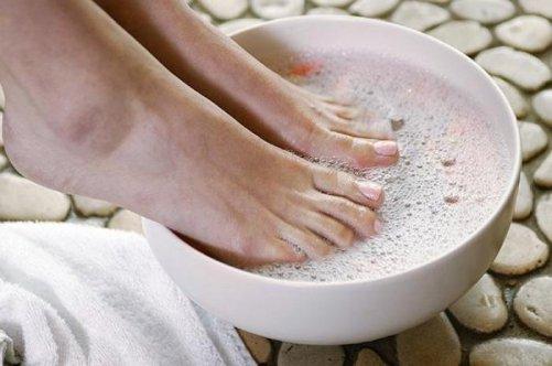 Как излечится от грибка ногтя на пальце ног
