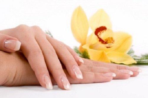 Красивые ногти на руках своими