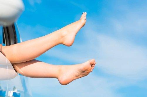 Средство для педикюра Нанопятки для удаления огрубевшей кожи | Красивые ногти