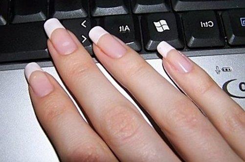 Грибок ногтей на ногах симптомы и лечение фото народными средствами