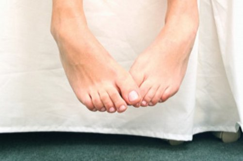 Отрубевидный лишай и грибок ногтей лечение