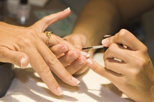 Грибок на ногтях ног можно ли удалить ноготь